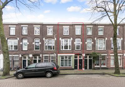 Jan Pieterszoon Coenstraat 94 Bis in Utrecht 3531 EZ
