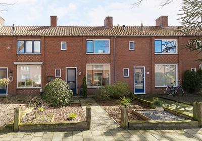Eikenlaan 22 in Winschoten 9674 BZ