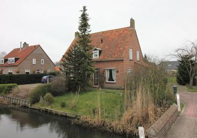 Middenweg 553 in Heerhugowaard 1704 BG