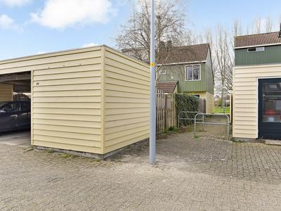 Dassenbos 28 in Hoofddorp 2134 RE