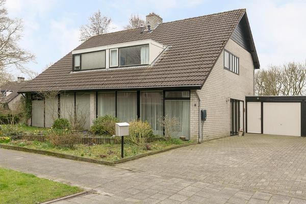 Swanneblomstrjitte 6 in Stiens 9051 EZ
