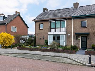 Handelsweg 9 in Harderwijk 3842 AH
