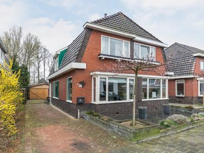 Julianastraat 59 in Hoogezand 9601 LL