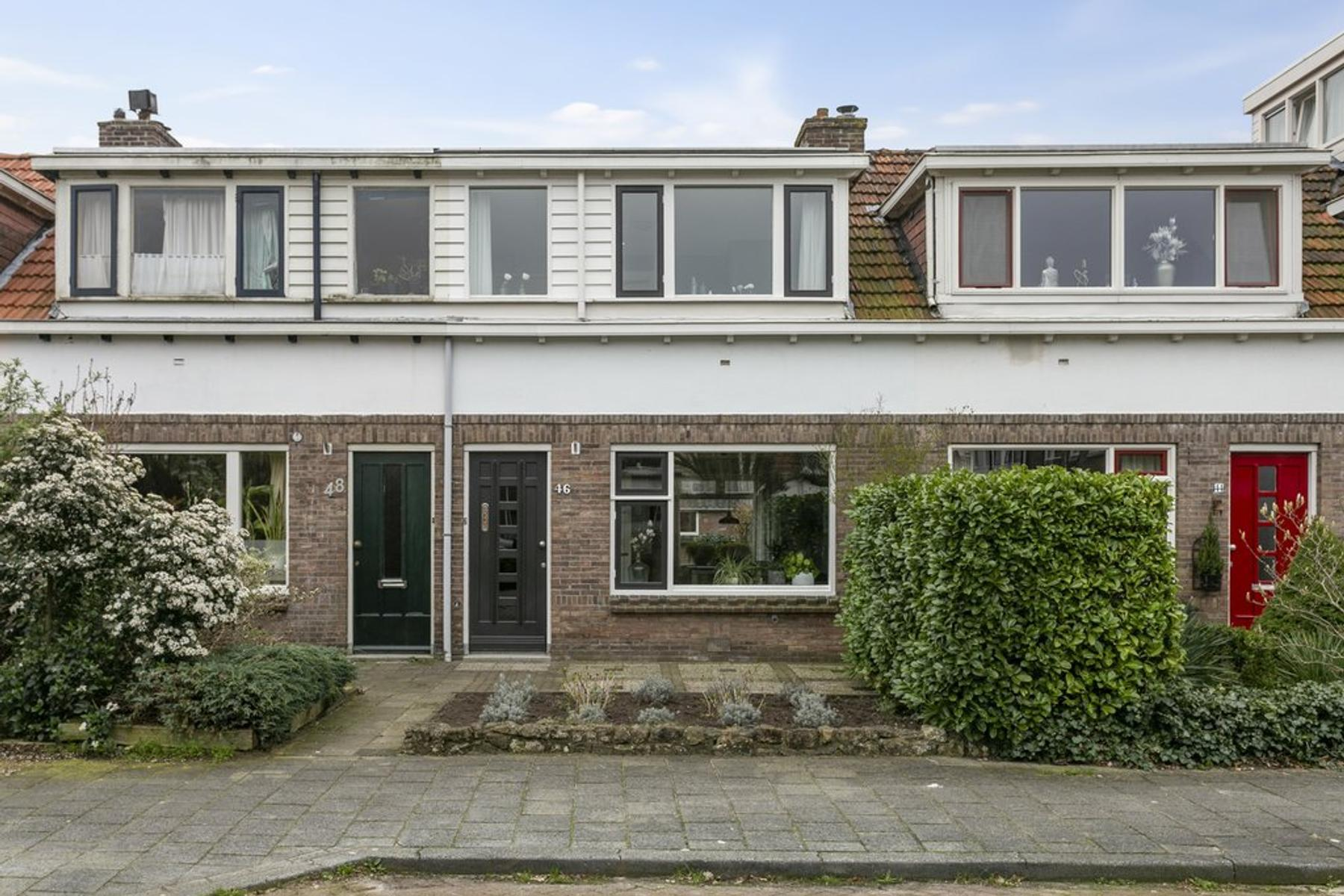 Geraniumstraat 46 in Zwolle 8013 TL
