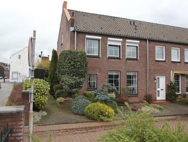 Scharnerweg 93 in Maastricht 6224 JC