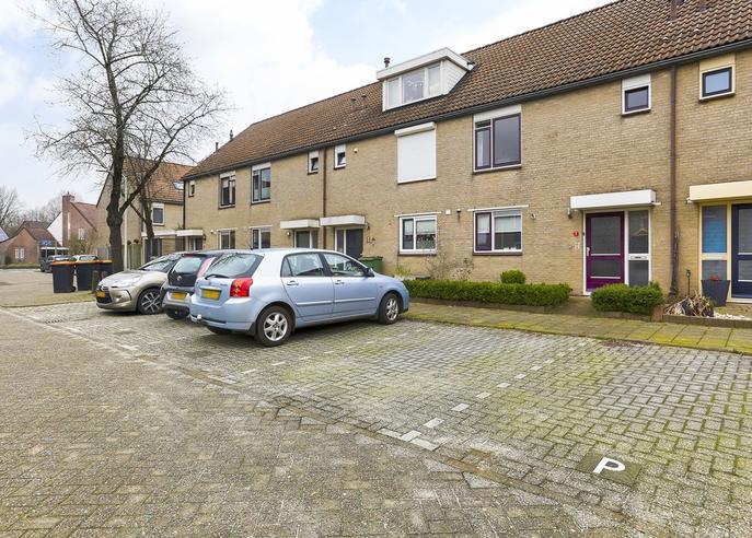 De Snikke 7 in Hoogeveen 7908 DL