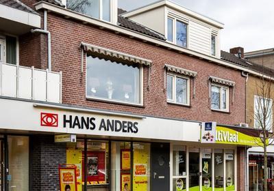 Grotestraat 190 in Nijverdal 7443 BS
