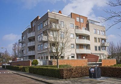 Jan Van Galenstraat 190 in Hengelo 7556 VD