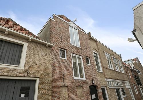 Weteringstraat 17 in Vlissingen 4381 EH