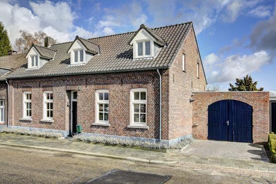 Maasstraat 31 in Broekhuizenvorst 5871 AT