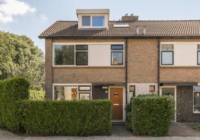 Neptunusstraat 71 in Groningen 9742 JL