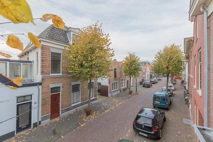 Voorstraat 116 in Noordwijk 2201 JA