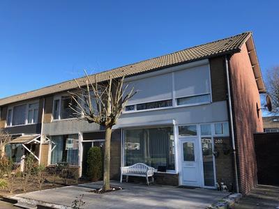 Borodinstraat 200 in Tilburg 5011 HE