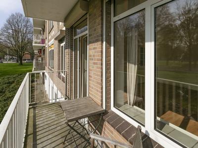 Jan Erasstraat 18 in Tilburg 5025 VV