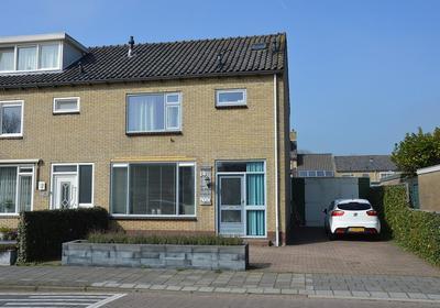 Rietwijkstraat 14 in Assendelft 1566 TH