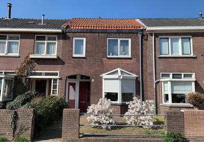 Hyacintstraat 5 in Tilburg 5014 EK