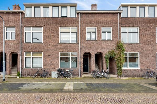 Wolbrandsstraat 33 in Dordrecht 3312 PV