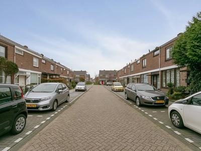 Hellasstraat 60 in Purmerend 1442 VK