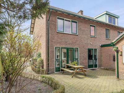 Dennenkamp 9 in Apeldoorn 7321 DA