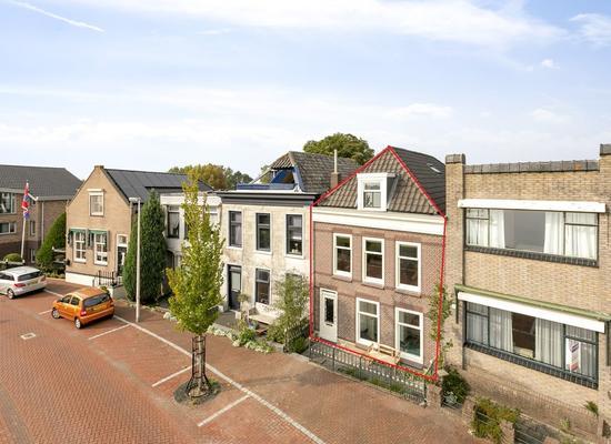 Voorstraat 160 in Lekkerkerk 2941 EX