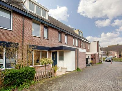 Fazantstraat 10 in Alkmaar 1826 KP