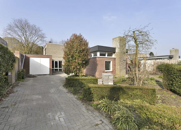 Koppenhoek 18 in Eersel 5521 GZ