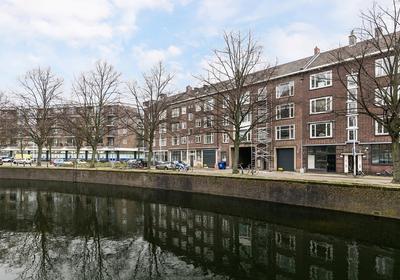 Lombardkade 19 B in Rotterdam 3031 AG