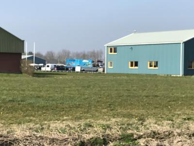 Edama 2 in Uithuizen 9981 ND
