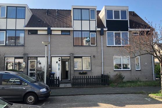 Torenveen 11 in Zaandam 1507 MB