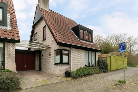 Hindenweide 23 in Zoetermeer 2727 GX