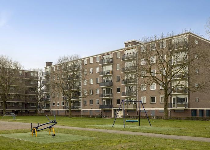 Maassingel 104 in 'S-Hertogenbosch 5215 GH