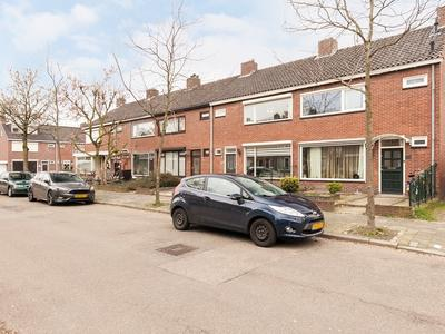 Topaasstraat 22 in Nijmegen 6534 ZS