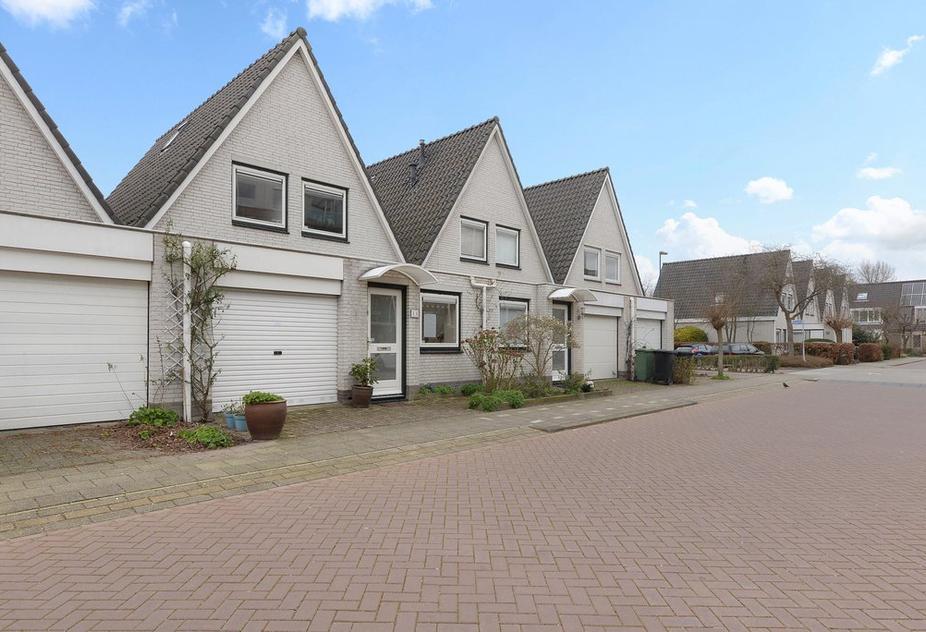 Camee 13 in Zoetermeer 2719 RM