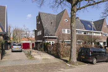 Izaak Evertslaan 66 in Arnhem 6814 JK