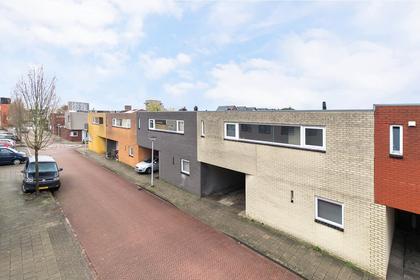 Bernard Ter Haarstraat 14 in Enschede 7523 AZ