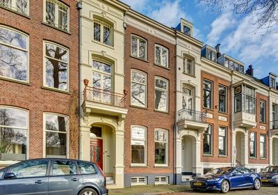 Buys Ballotstraat 20 in Utrecht 3572 ZR