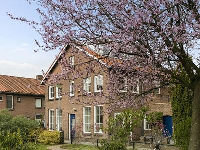 Professor Aalbersestraat 6 in Tilburg 5046 HG