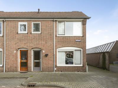 Beatrixhof 11 in Tilburg 5046 NL