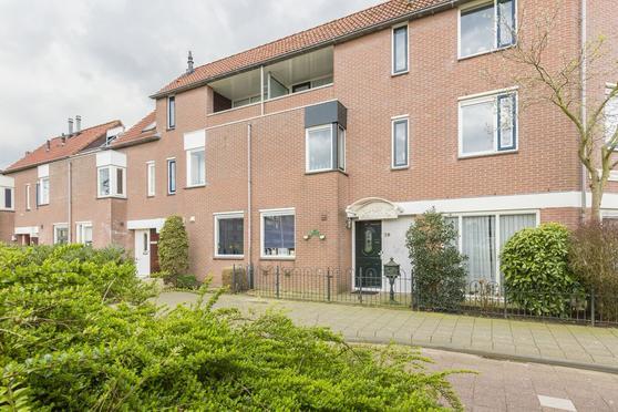 Anne Frankstraat 19 in Diemen 1112 LL