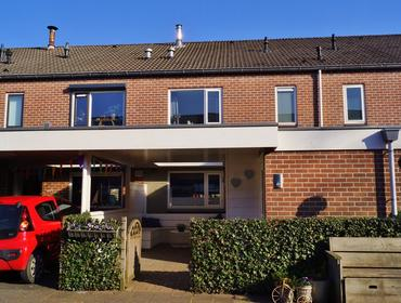 Botterstraat 5 in Elburg 8081 JT