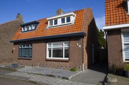 Couwervestraat 39 in Goes 4461 XB