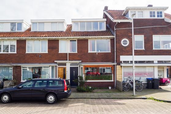 Julianaweg 420 in Utrecht 3523 XN