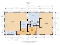 Achterbos 46 - 48 in Vinkeveen 3645 CE