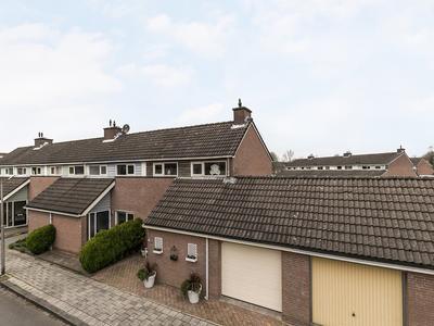 Koudenburg 48 in Leeuwarden 8926 KC