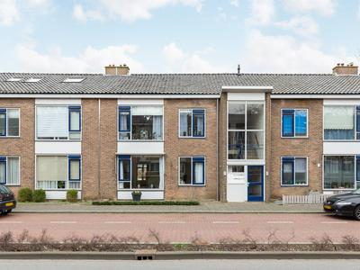 Witte De Withstraat 57 in Alphen Aan Den Rijn 2405 VC