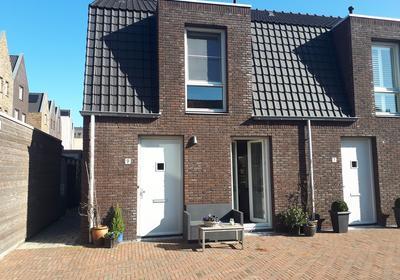 Avegaarplaats 9 in Haarlem 2031 WV
