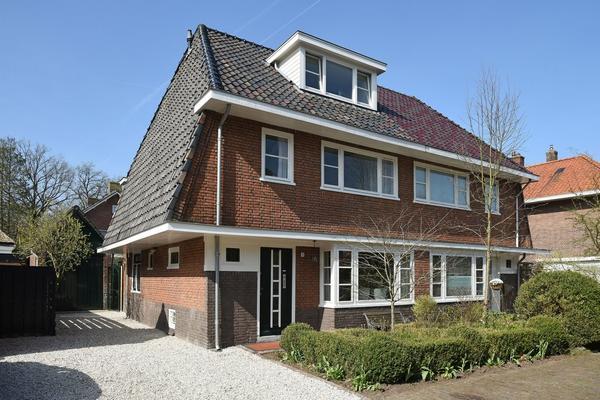 Celebesstraat 38 in Baarn 3742 DD