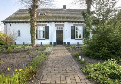 Weijen 50 in Nistelrode 5388 HP