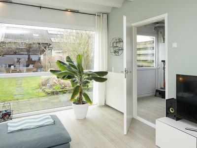 Jasmijnstraat 1 in Winsum 9951 GR
