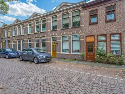 Nieuwpoortslaan 9 in Alkmaar 1815 LJ